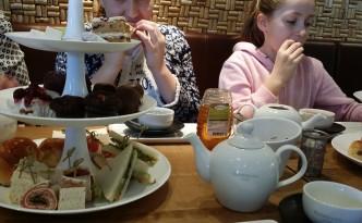 High tea Voorthuizen Lounge 3