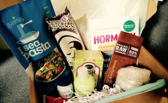 health box by ralph moorman